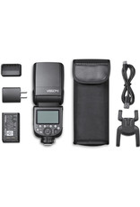 Godox Godox Ving V860III TTL Li-Ion Flash Kit for Canon Cameras