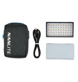 Nanlite Nanlight Lito Lite 5C
