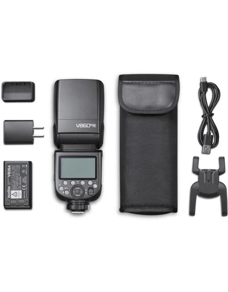 Godox Godox Ving V860III TTL Li-Ion Flash Kit for Nikon Cameras
