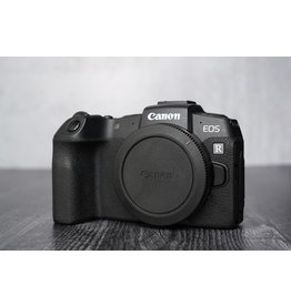 Canon Used Canon EOS RP Body Only