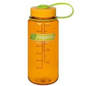 NALGENE 16 OZ WM  Wide Mouth