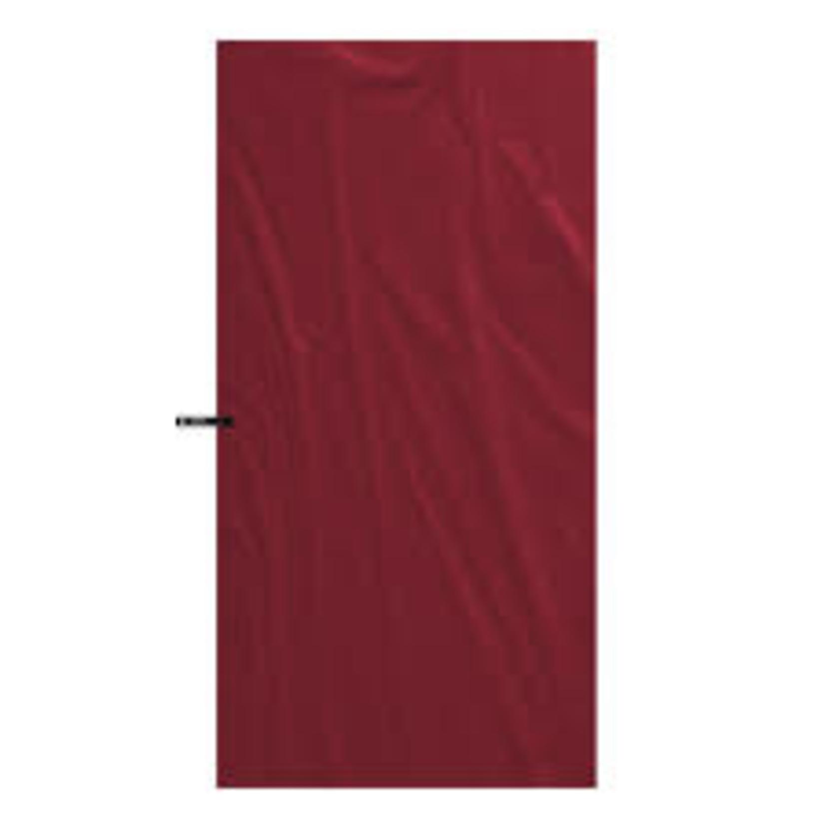Matador Nano Dry Towel (L) Rust