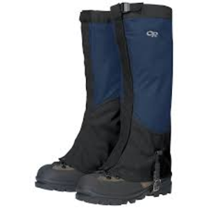 OR Outdoor Research Men's Verglas Gaiters
