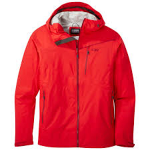 OR Outdoor Research Men's Interstellar AscentShell Jacket