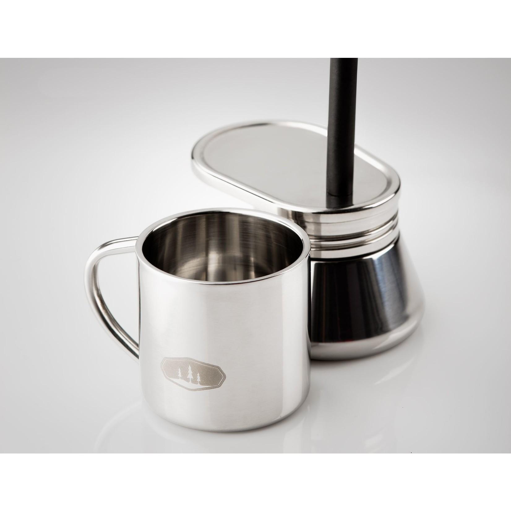 GSI Mini Espresso Set 1 Cup