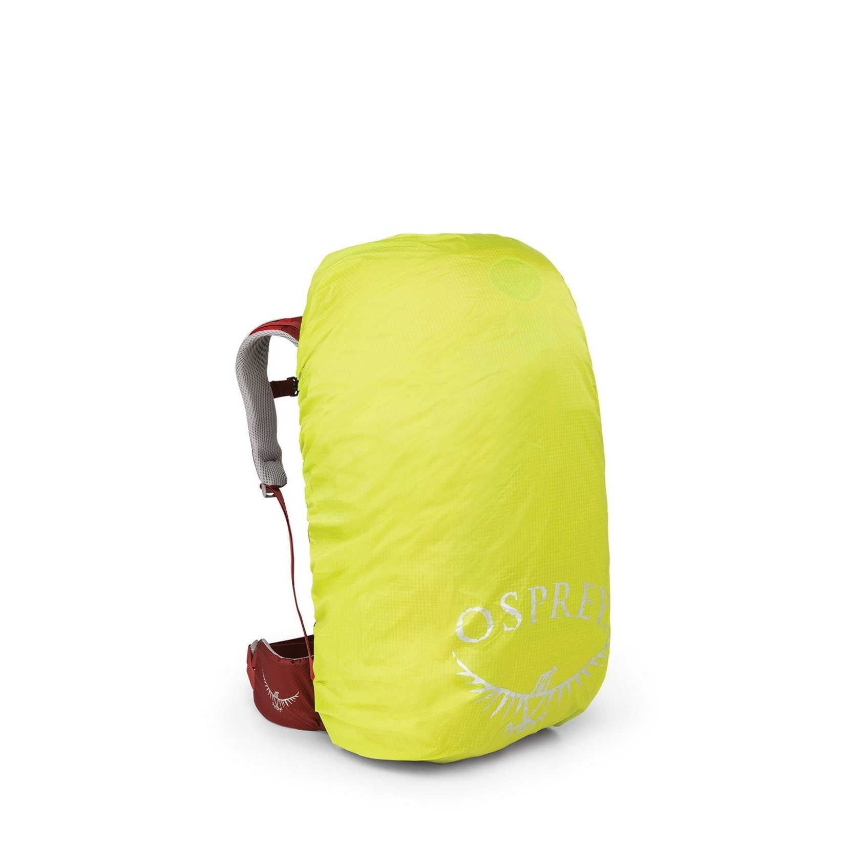 Osprey Raincover Electric Lime - SM