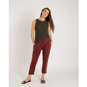 Sherpa Adventure Gear Kiran Cropped Hemp Pant