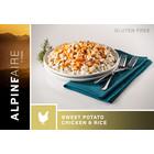ALPINEAIRE Sweet Potato Chicken & Rice