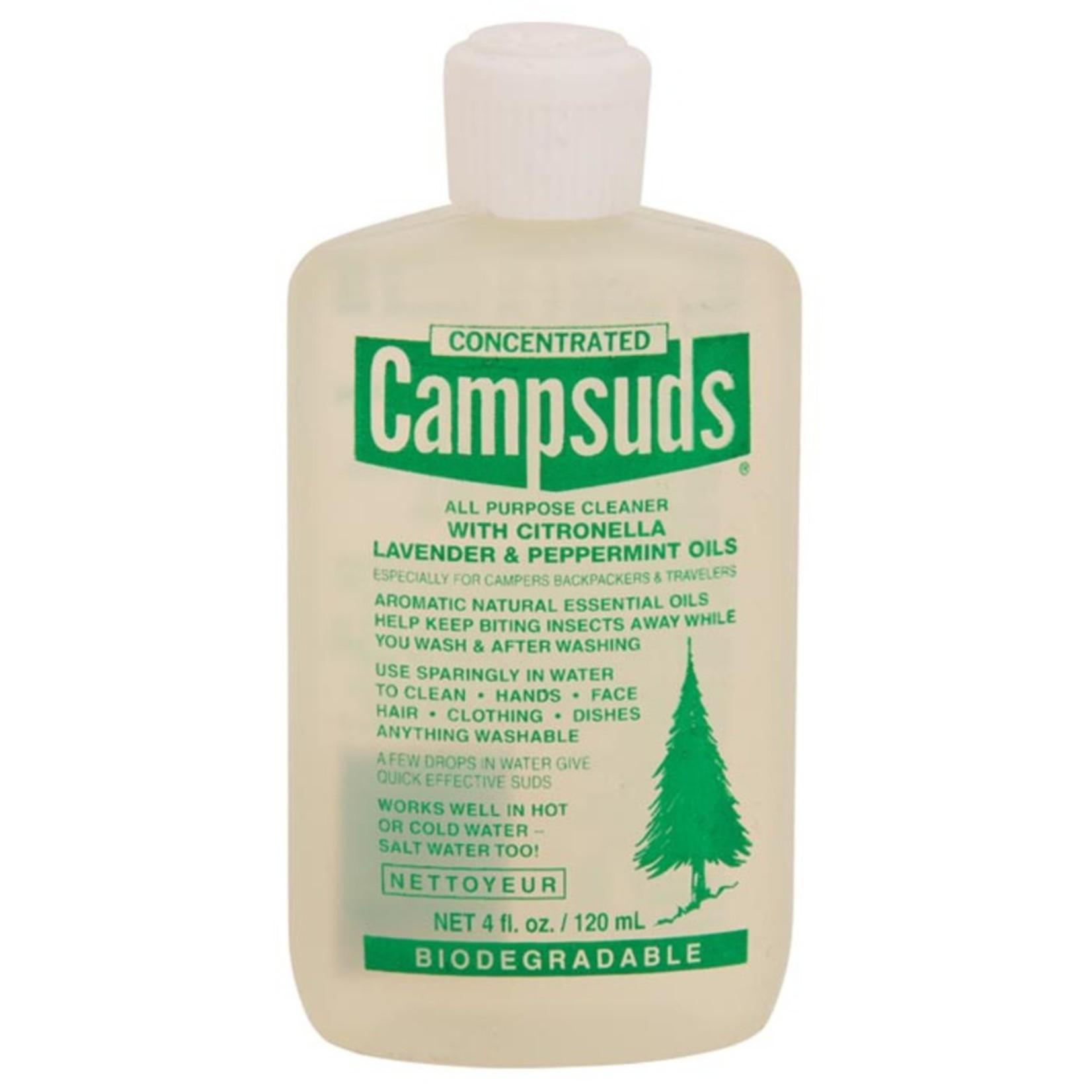 Campsuds 4oz/120 ml