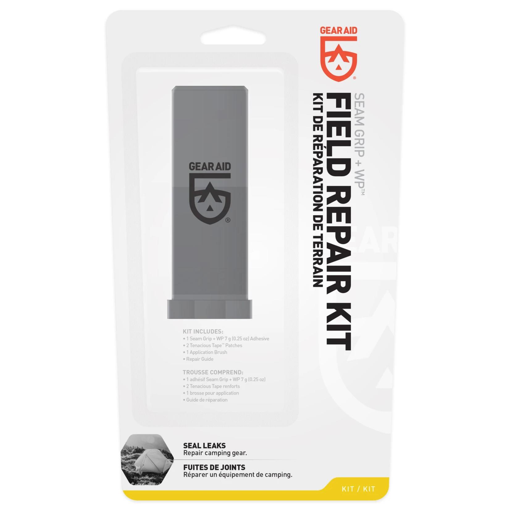 Field repair Kit Seam Grip