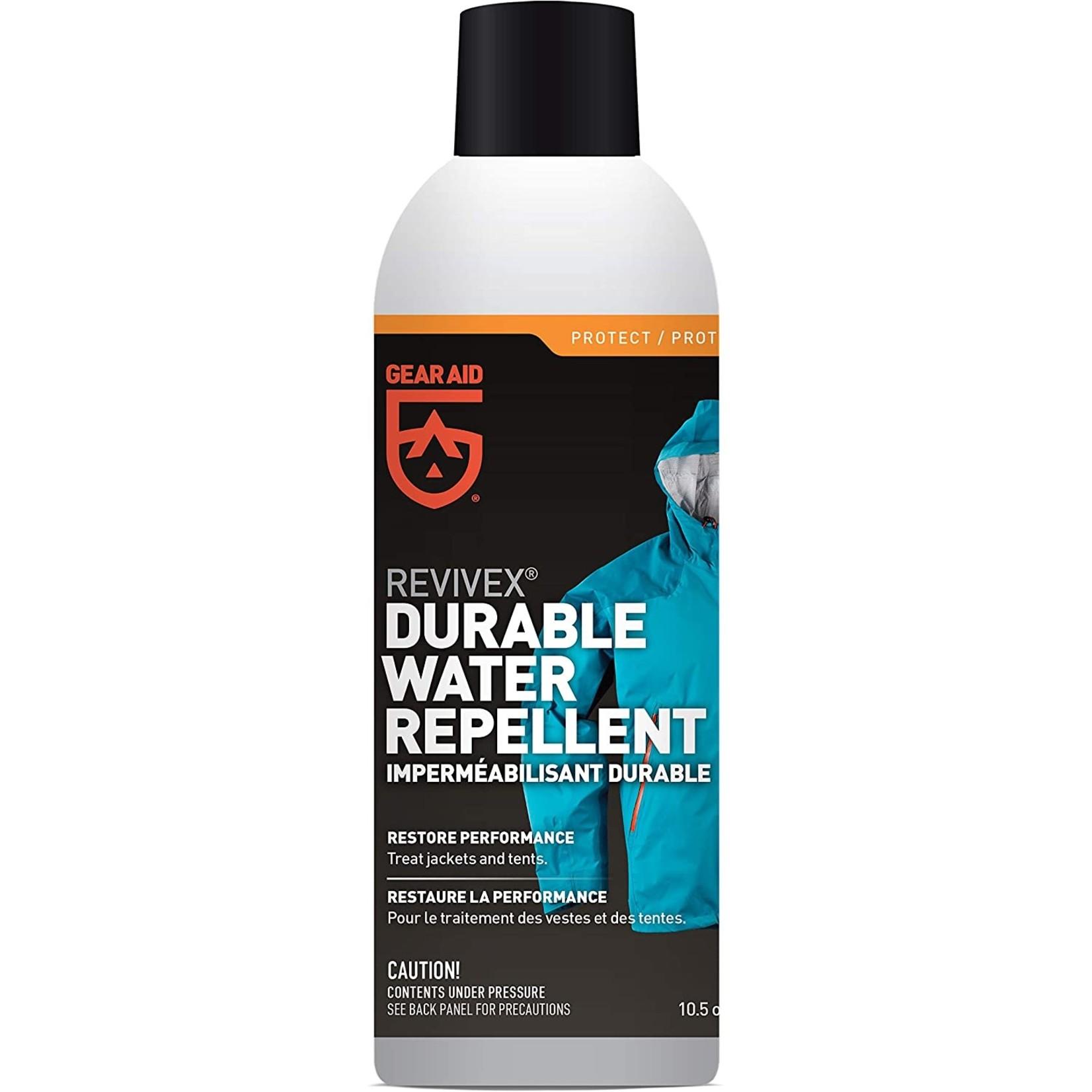 Revivex Durable Water Repellent 10.5 oz