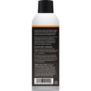 Gear Aid Revivex Instant Water Repellent 5 oz