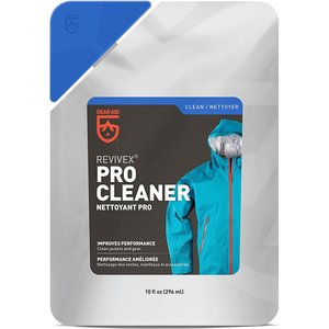 Gear Aid Revivex Pro Cleaner 10 oz