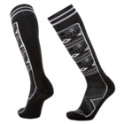 Le Bent Le Sock Snow Light-Black