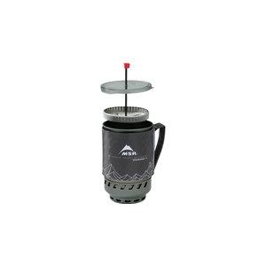MSR WindBurner® Coffee Press Kit