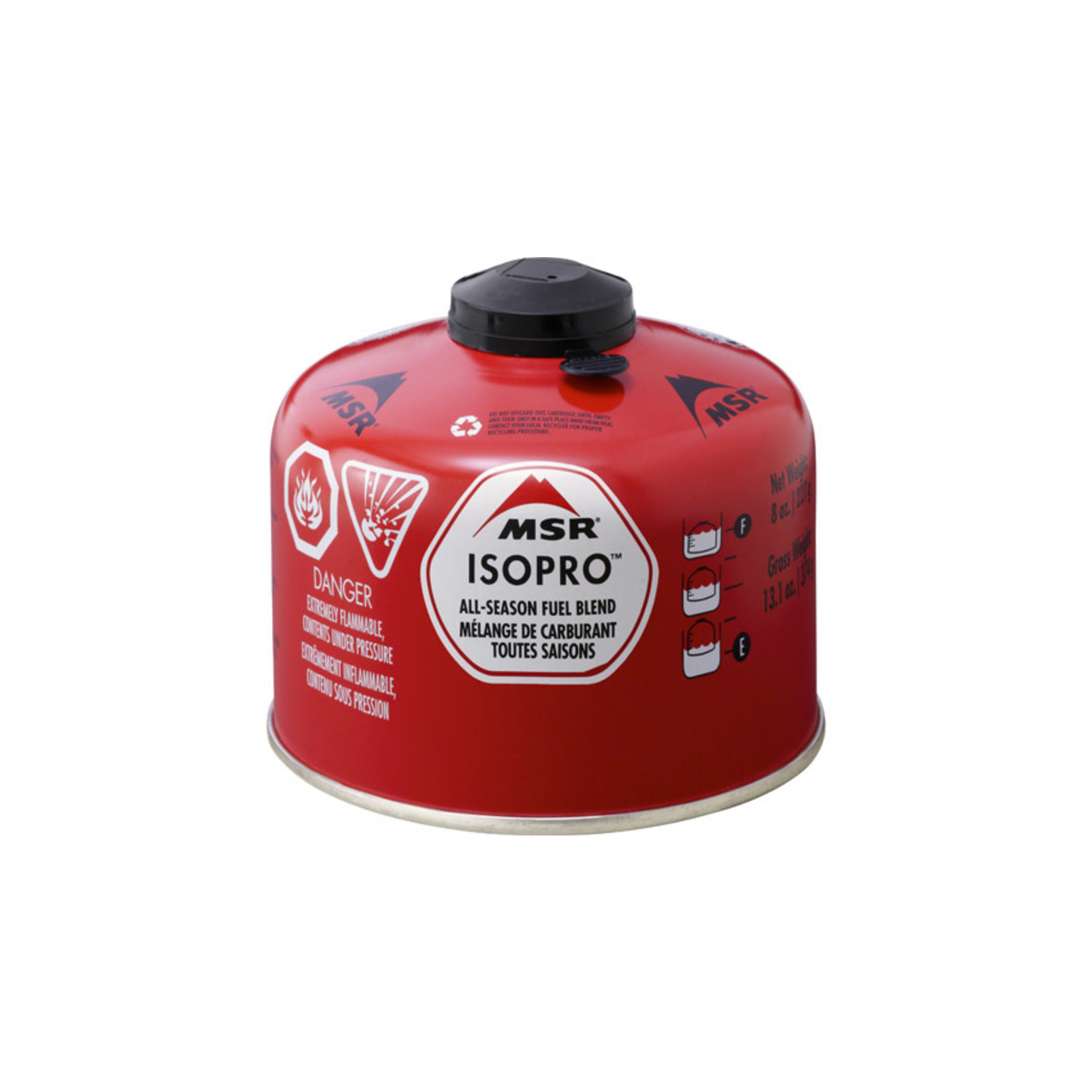 MSR MSR® IsoPro™ Fuel