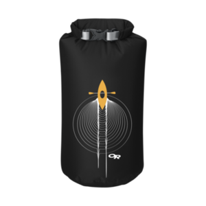 OR Outdoor Research Graphic Dry Sack 10L