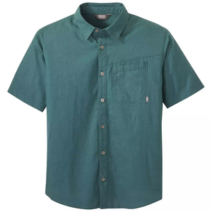 OR Outdoor Research OR Men Weisse Shirt
