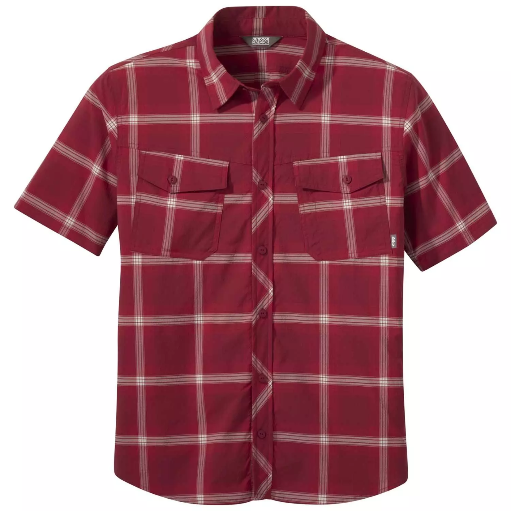 OR Outdoor Research OR Men's Wanderer S/S