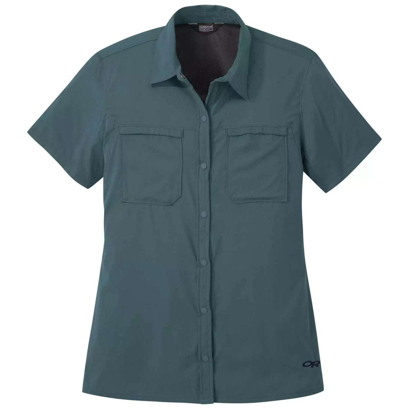 OR Outdoor Research OR Women's Optimist S/S Shirt