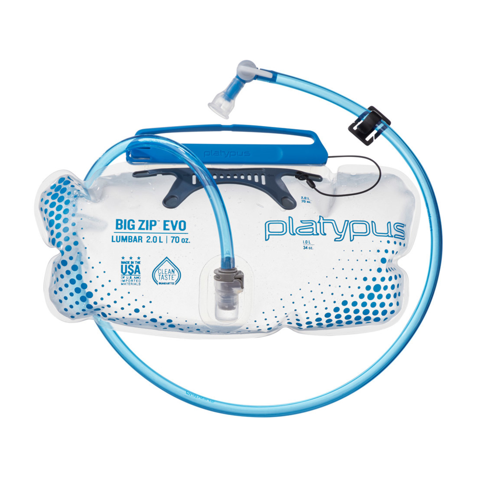 Platypus Big Zip™ EVO