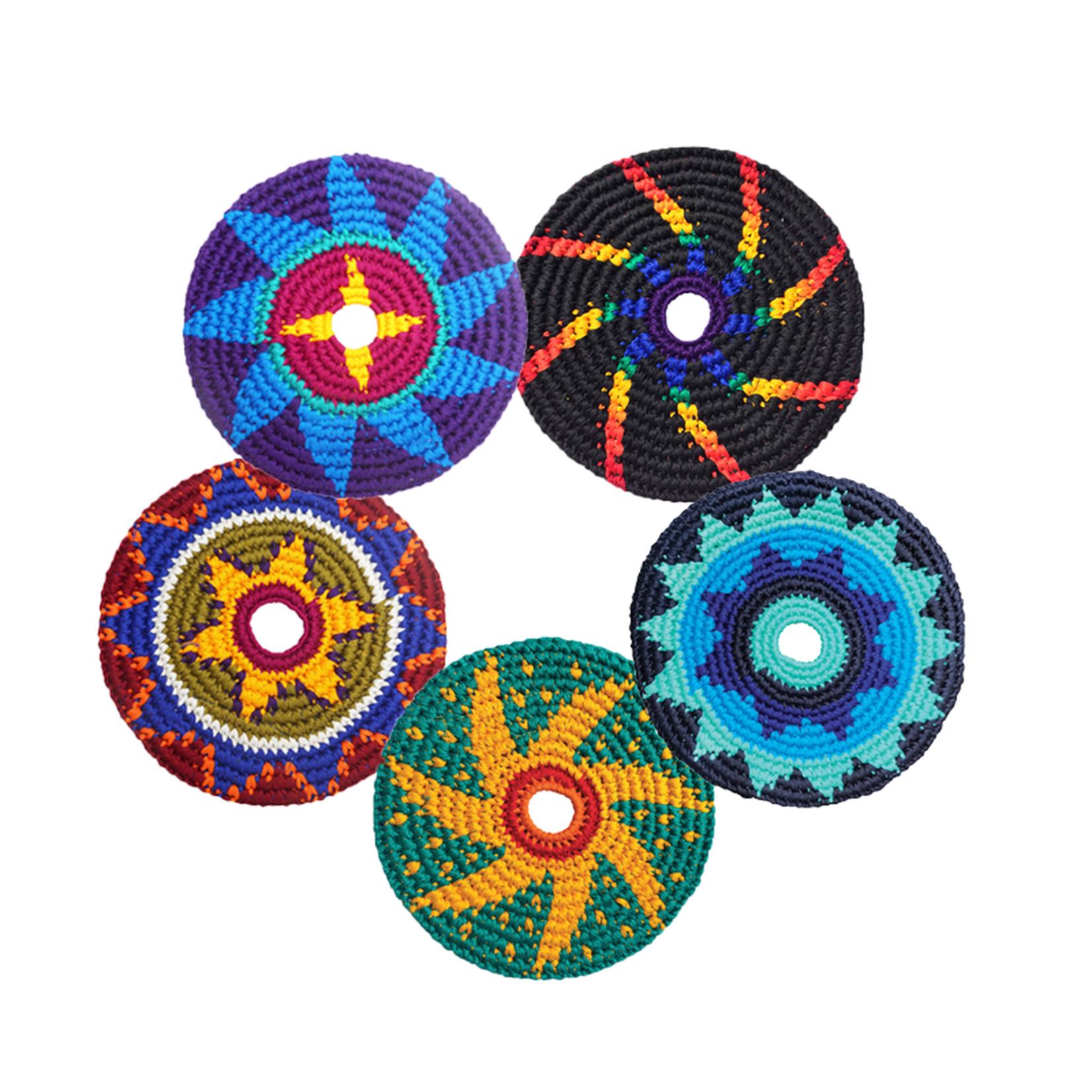 Indoor Pocket Disc
