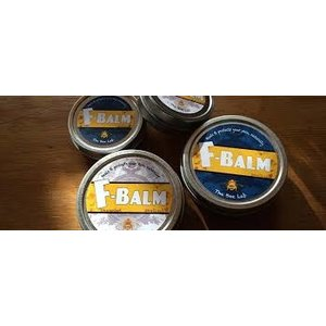 The bee Lab F-Balm regular Scent