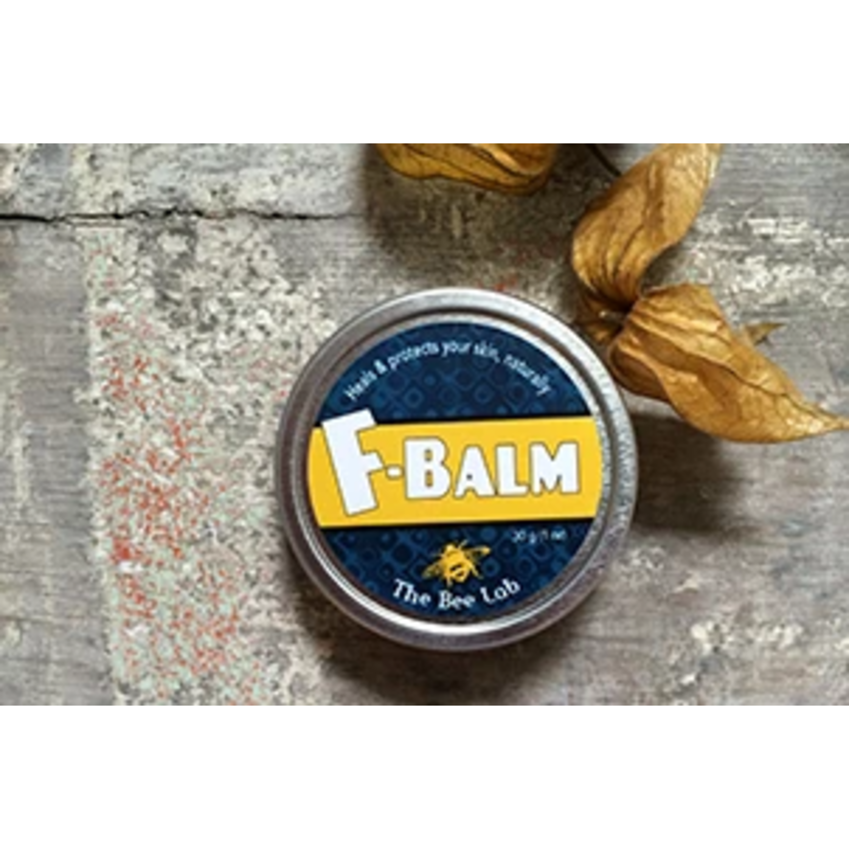 The bee Lab F-Balm regular Scent
