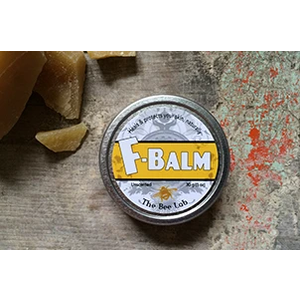 The bee Lab F-Balm, unscented