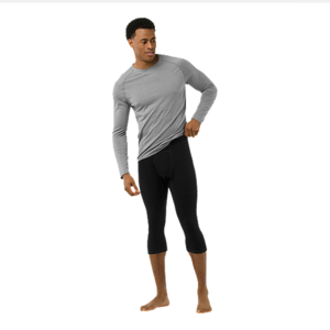 Smartwool Men Merino 250  3/4 Bottoms