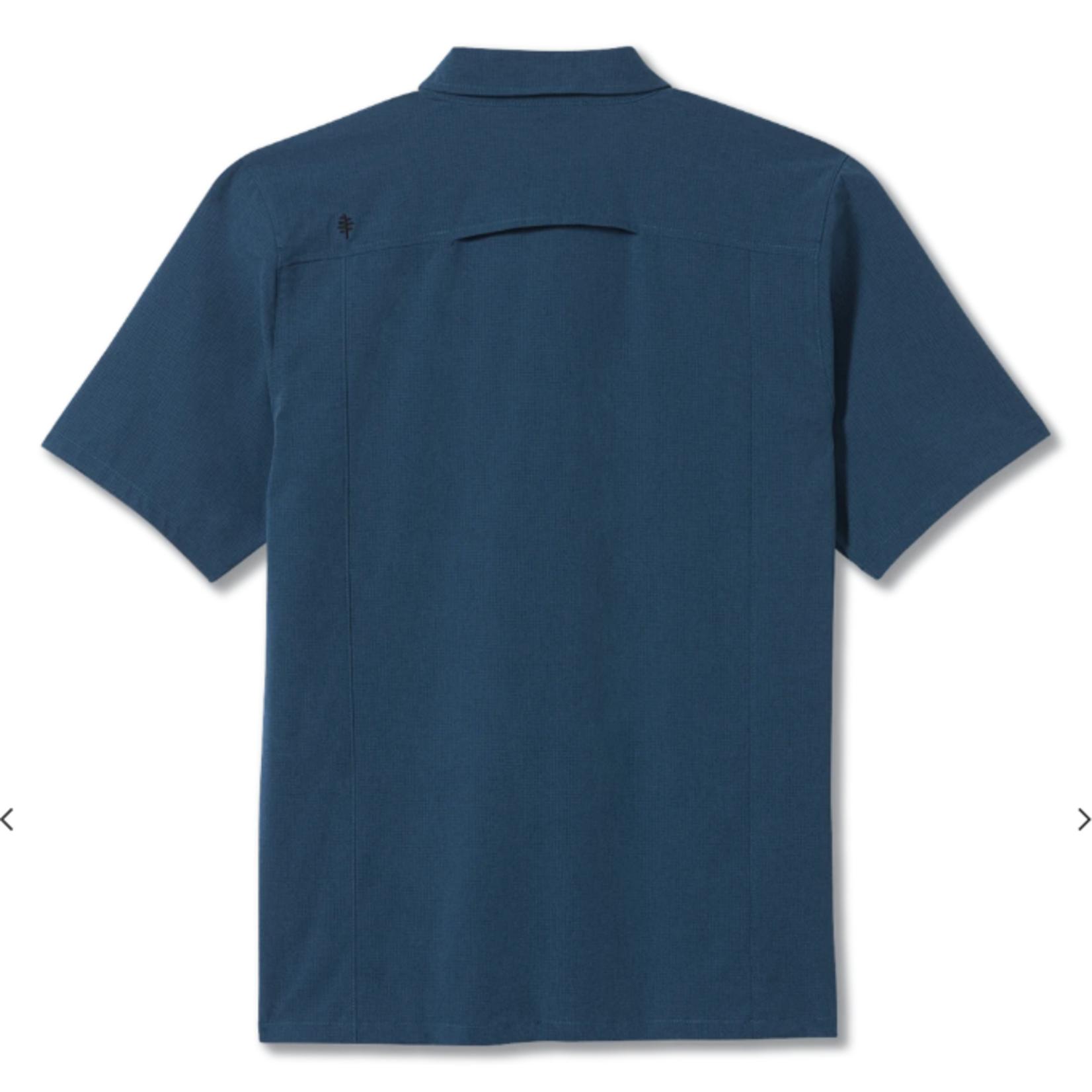 Royal Robbins Rockwood Short Sleeve