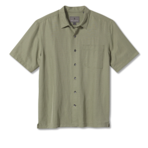 Royal Robbins Desert Pucker Dry Short Sleeve