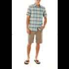 Royal Robbins Slab City Dobby Short Sleeves
