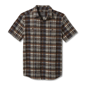 Royal Robbins Slab City Dobby Short Sleeves