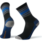 Smartwool Hike Light Striped Crew Socks