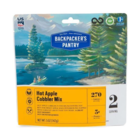 Backpackers Pantry Hot Apple Cobbler Mix