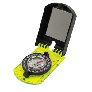 Ultimate Survival Technology Compass Folding MAP