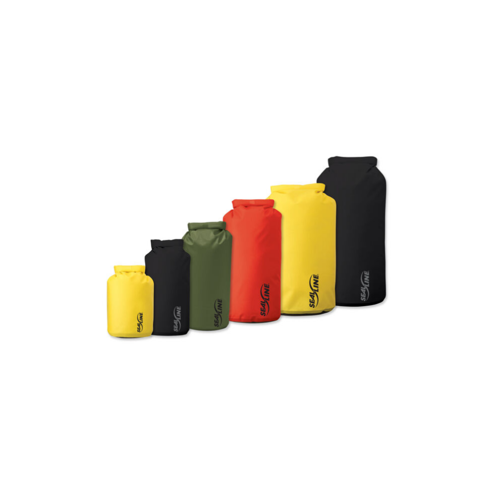 SealLine Baja™ Dry Bag 55L