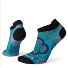 Smartwool Women's PhD® Cycle Ultra Light Print Micro Socks