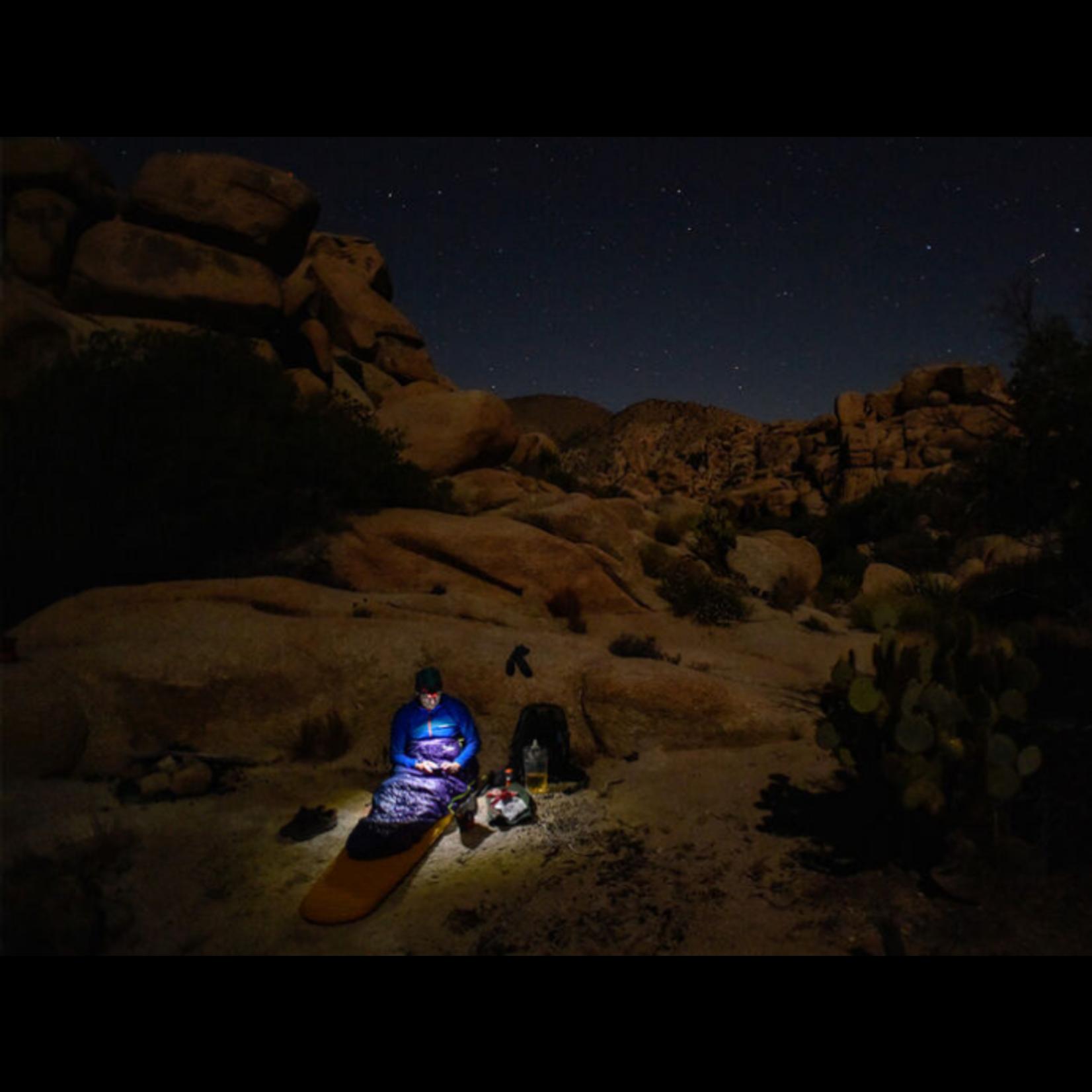 ThermaRest Space Cowboy™ 45F/7C Sleeping Bag