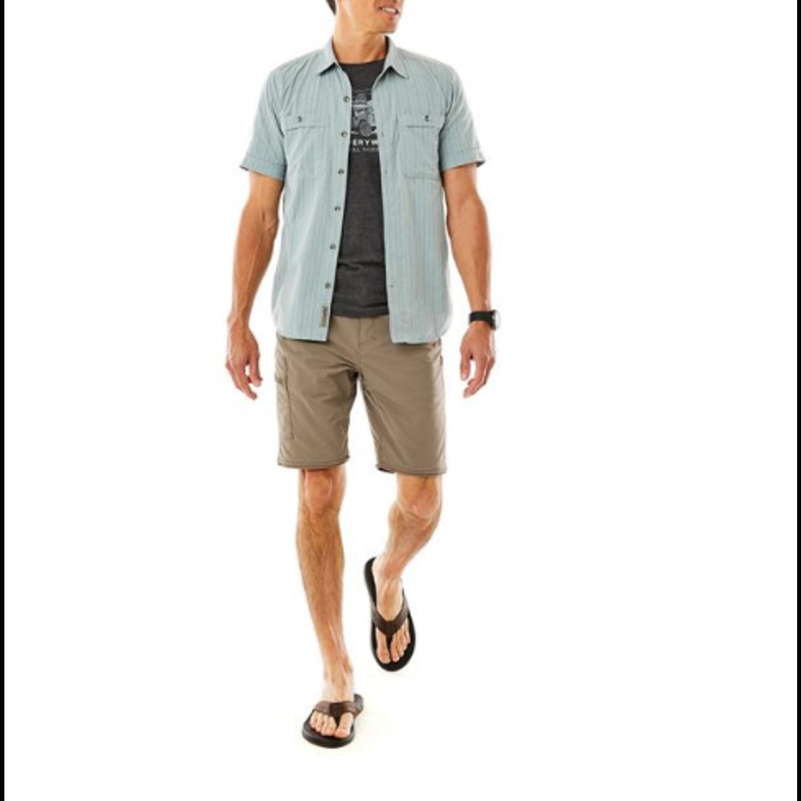 Royal Robbins Men's Active Traveler Zip 'n' Go Pant