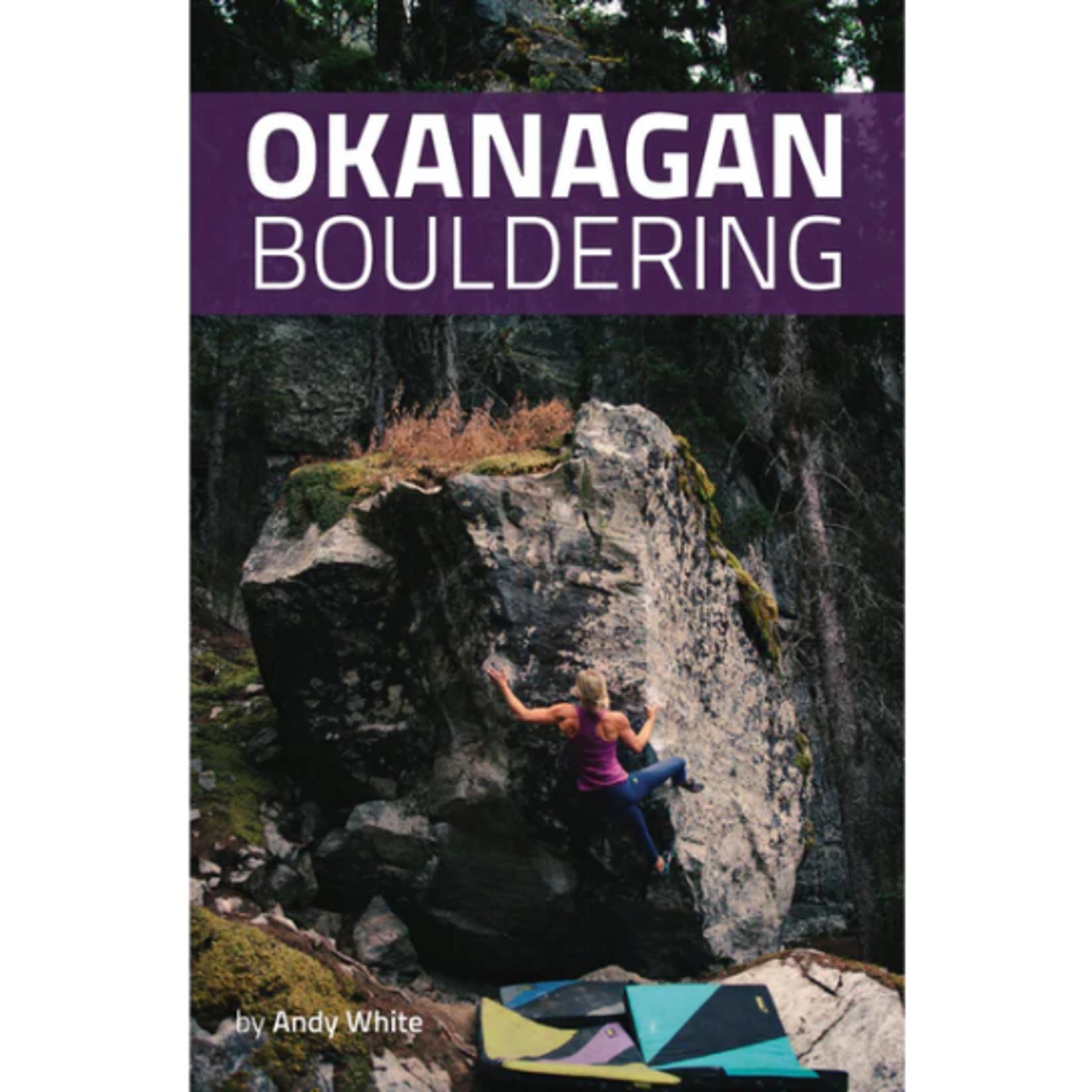 Okanagan Bouldering Guidebook