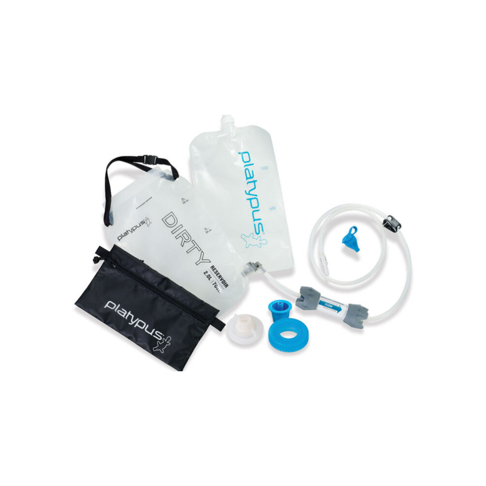 Platypus GravityWorks™ Water Filter Complete Kit