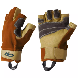 OR Outdoor Research Fossil Rock Gloves
