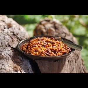Happy Yak Vegetarian Chilli  1 Portion