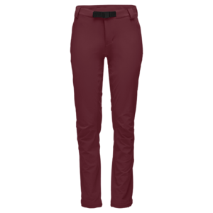 Black Diamond Women Alpine Softshell Pants