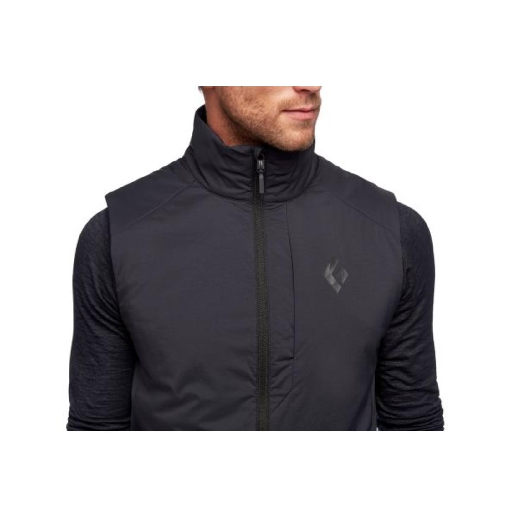 Black Diamond Men First Hybrid Vest