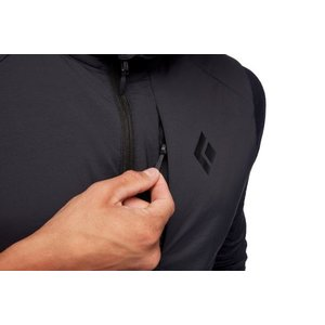 Black Diamond Men First Hybrid Vest