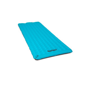 NEMO Vector™ Ultralight Sleeping Pad + Foot Pump