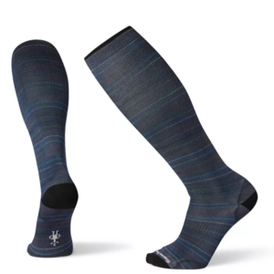Smartwool Men's Compression Cruisin' Along Print OTC